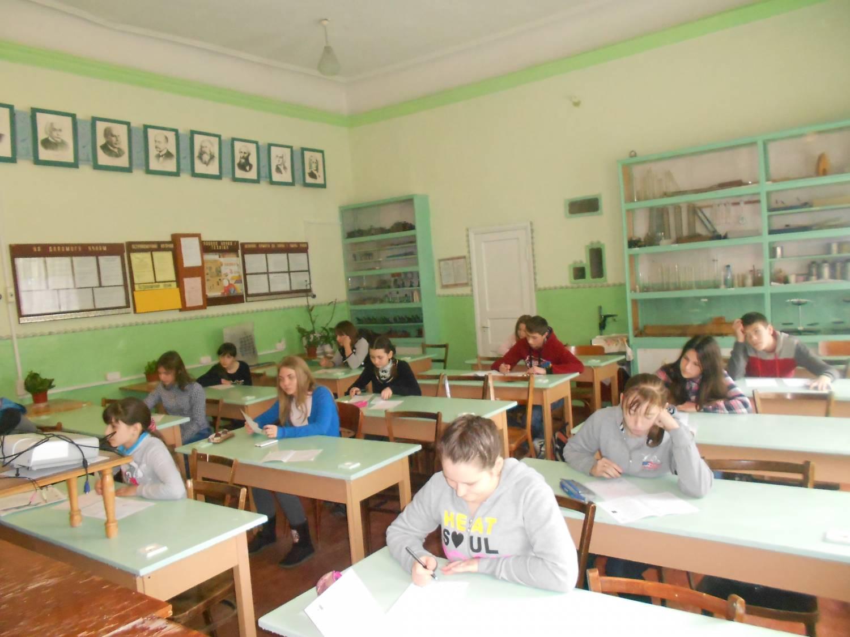 Відділ освіти барської